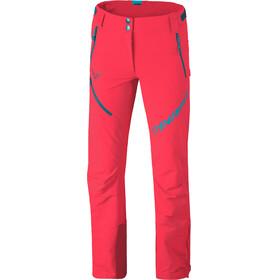 Dynafit Mercury 2 Dynastretch Bukser lange Damer rød